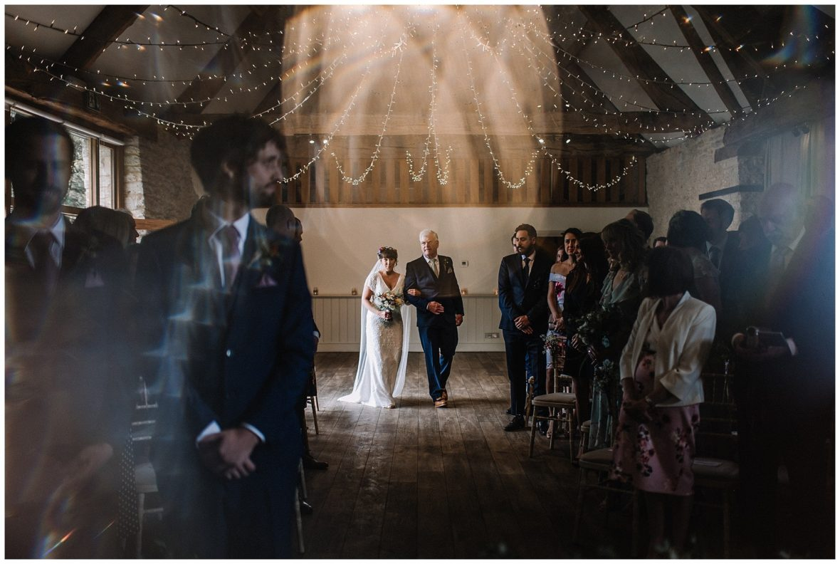 Wick Farm Wedding Photographer